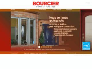 Bourcier portes et fen tres brossard 450 443 8884 for Fenetre bourcier