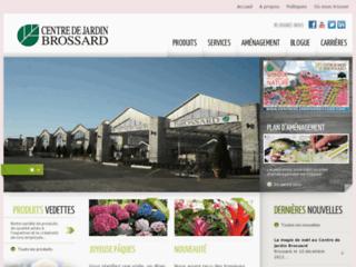 Centre de jardin brossard inc brossard 450 443 2299 for Centre de jardin brossard
