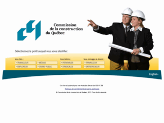 Fonds de formation de l'industrie de la construction