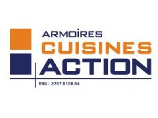 Resurfacage cuisine page 4 for Armoires de cuisine action