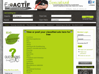 Achat de materiaux de construction en ligne