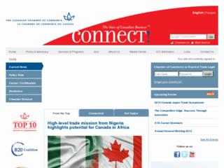 Montr al page 2 for Chambre de commerce de montreal emploi