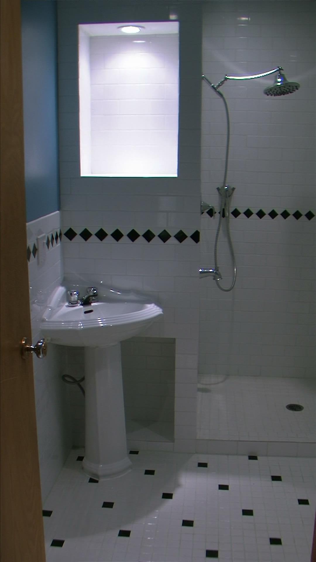 C ramique mosaic montr al pose de c ramique montr al 514 for Poser de la ceramique salle de bain