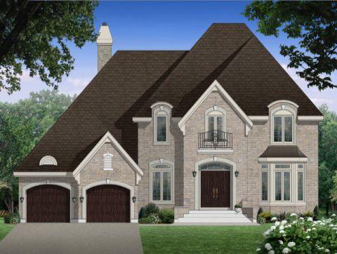construction bonzai maison de prestige 224 vendre sur la rive nord blainville 450 818 0336